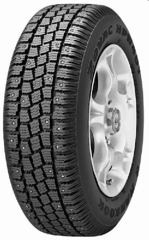 Зимняя шина Hankook Zovak HP W401