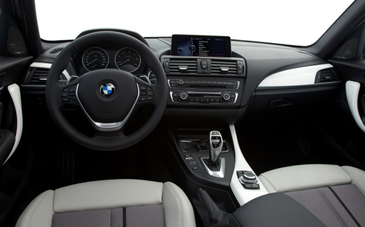 BMW 1 Series Urban Line
