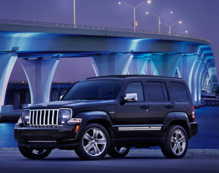 2011 Jeep Liberty (Cherokee)